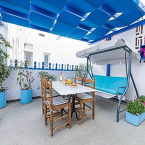 Apartments in Milos - Greece